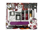 Majestic Jewels & Foils Nail Art Party Pack