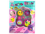 Emoticon Active Girl Essentials Kit