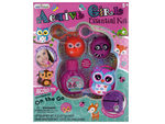 Happy Critters Active Girl Essentials Kit