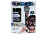 Starburst Glitter Peel-Off Mask with Applicator