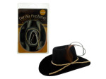 Air Freshener Cowboy Hat