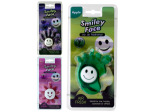 Smiley Face Car Air Freshener