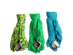 1 Count Scarf in Green and Blue Assorted Colors