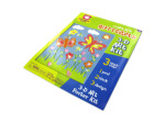 3-D butterfly art set, supplies included