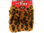 Faux fur sheet