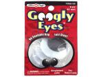 Jumbo craft googly eyes
