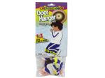 Praying boy door hanger kit