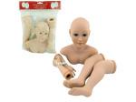 sitting lady doll kit