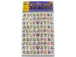 Fancy letter sticker pack