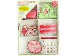 Christmas Cheer Card Making Kit