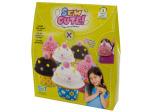 Sew Cute Cupcakes Crochet Kit