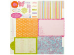 individual fold out album kit - delightful