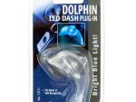Dolphin LED Dash Plug-In Light