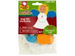 Foam Angel Stickers Activity Kit
