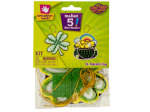 Mosaic St. Patrick's Day Decorations Craft Kit