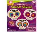 Sugar Skulls Foam Craft Kit