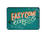 Easy Come Easy Go Catchall Plate