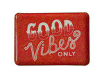 Good Vibes Catchall Plate