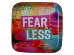 Fearless Small Catchall Plate