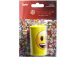 emoji pencil sharpener in 4 assorted styles