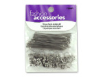 Charm making kit, pack of 120 pieces