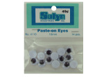 Google eyes, package of 14