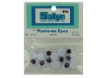 Google eyes, package of 14
