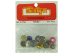 Multi-Colored Large Rhinestones