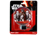 Star Wars Night Light in Assorted Designs