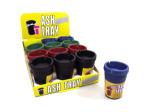 12 Pack extinguishing ashtray