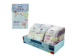 Sachet Freshener Pouches Counter Top Display