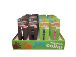 Pet Collars Countertop Display