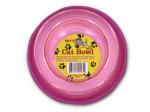 Non-Spill Cat Bowl