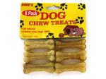 Petite dog chews