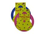 Flying pet disk