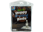 Medium puppy training pads