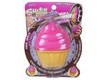 Cupcake Sticky Throw Toy