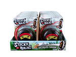 Ninja Sticky Throw Toy in Countertop Display