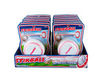 Stikball Sticky Throw Toy In Countertop Display