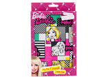 Barbie Universal Tablet Case with Built-In Stand
