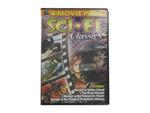 Sci-Fi classics 4-movie DVD