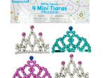 Mini Tiaras Party Favors