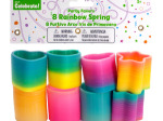 Rainbow Springs Party Favors