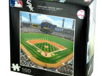 MLB Licensed Chicago White Sox Puzzle
