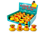 Dapper Duck Lip Balm in 16 Piece Countertop Display