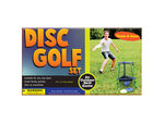 Throw-&-Score Disc Golf Set