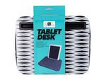 Travel Size Tablet Lap Desk in Assorted Colors and Prints
