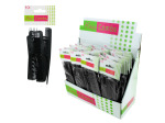 Hair Comb Value Pack Countertop Display