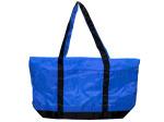 blue tote 3103royblk