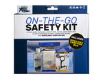 On The Go Safety Kit